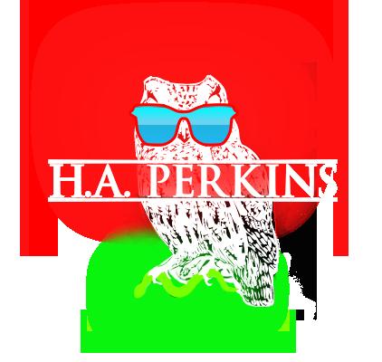 H.A. Perkins